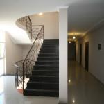2 этаж, лестница, коридор