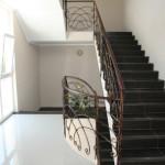 2 этаж, лестница